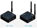 无线接收终端/无线中继器