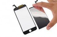 手机触摸屏测量方案